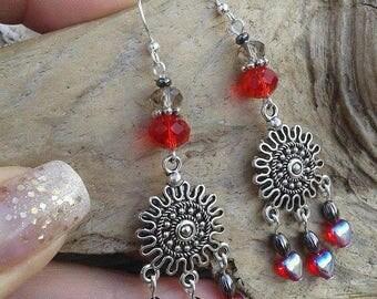 Earrings - Mia1