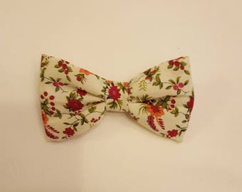 Stunning,hair bows children's, adult's, pink,  fashion, clips, hair, plain, elegant, Liberty of London, floral, flowers