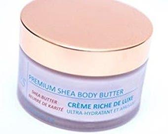 Premium Shea Body Butter