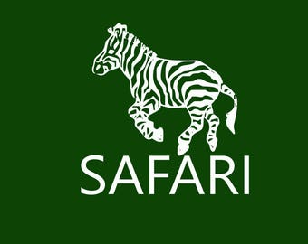 Safari Party Box!