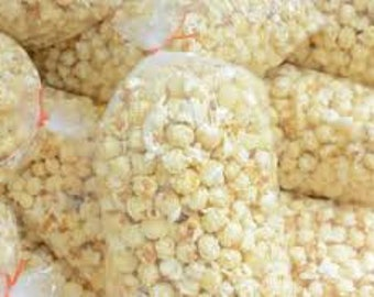 Old Fashion Kettle Corn  Party favors