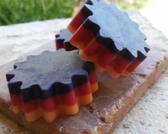 Wax Melts: Autumn Triple Threat