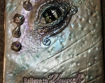 Eye of the Dragon Journal