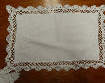 Linen Placemat - Small