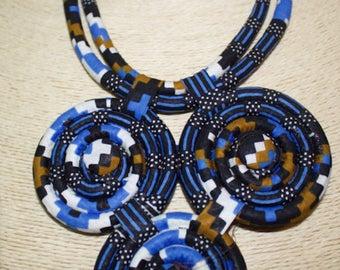 """Necklace """"Aminata Fall"""""""