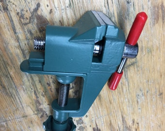 "Clamp on Vise 1-1/2"" Jaws (VS9647)"