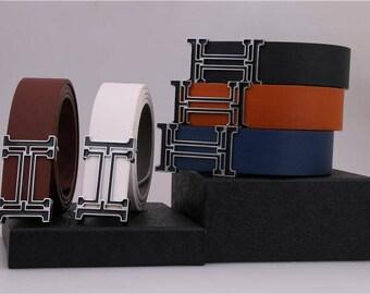 Unisex Designer Belt