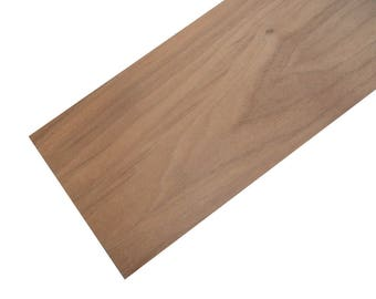 Walnut Wood Panels (100 x 457mm)