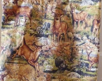 Deer tote