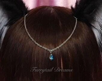 Add on: Single chain piercing