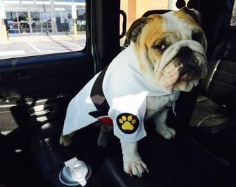 DogGi Martial Arts Gi for Dogs