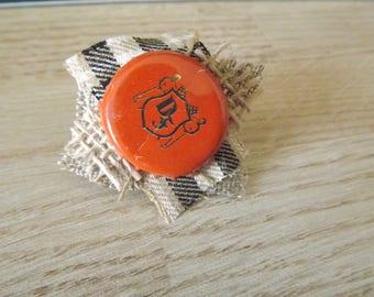 capsules rings * Christmas gift woman *.