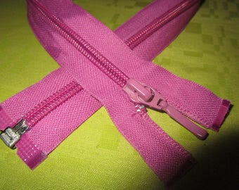 Pink nylon coulelur separable