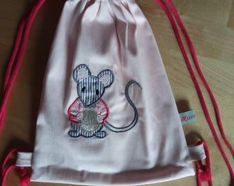 Kindergarten kids bag