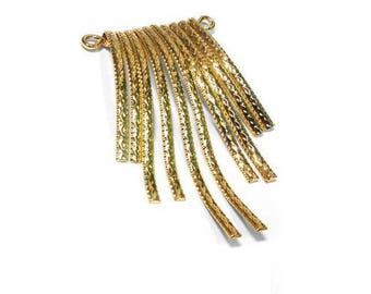 Ethnic gold wire