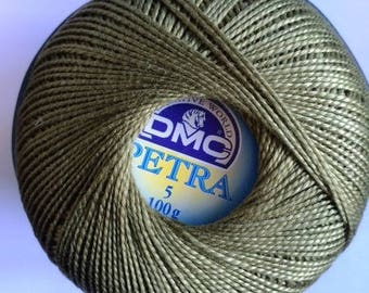 DMC Petra No. 5 - ball 100gr 5646 reference