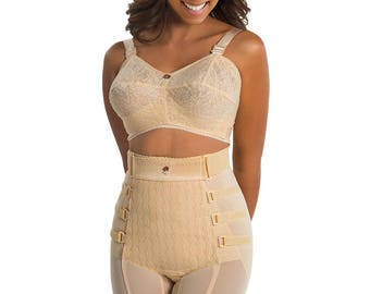 Postpartum Girdle Support After Baby
