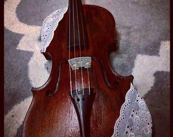 Violin Wall Art