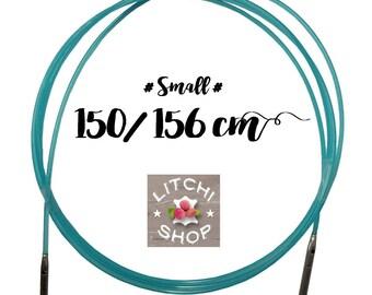 """Cable interchangeable HiyaHiya """"Small"""" 150 cm"""