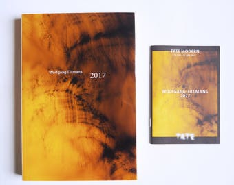 Wolfgang Tillmans by Chris Dercon (Paperback, 2017), HAND SIGNED, Tate Modern.