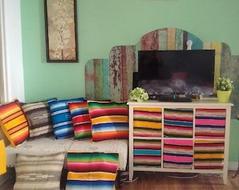 Mexican atmosphere in your home!