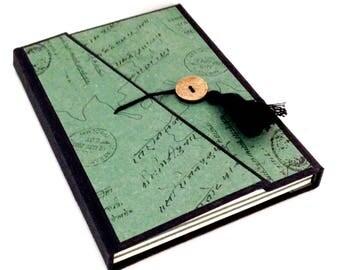 Dung Ho! Journals