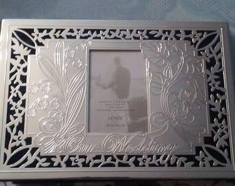 Wedding Photo Album - Lenox