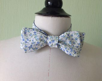 Bow tie reversible, for men.