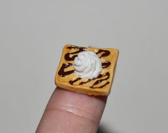 Miniature Waffles