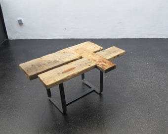 """Coffee table """"H"""""""