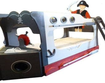 BOAT 1Plc 3 bed