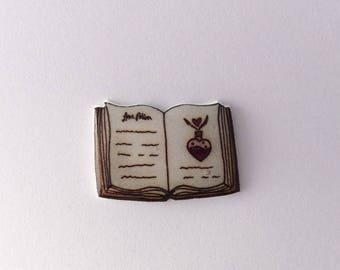 Love Potion Pin