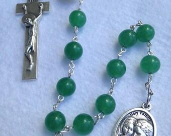 Single Decade Pocket Rosary