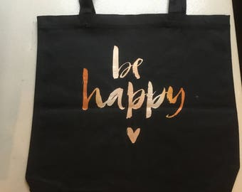 Personalized totes & bags