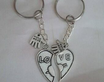 Key Love money lover
