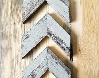 Reclaimed Barn Wood Arrows