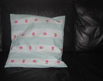 HANDMADE PILLOWCASE