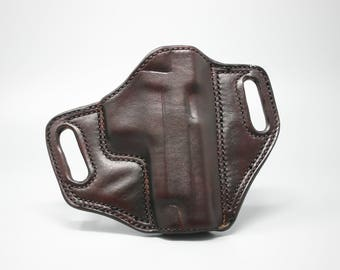 Arizona Gun Leather custom holster for Sig Sauer P220 and P226
