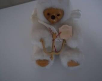 "Raikes Bear ""Cupid"""