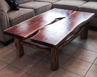 Large East Red Cedar Coffee Table **SALE