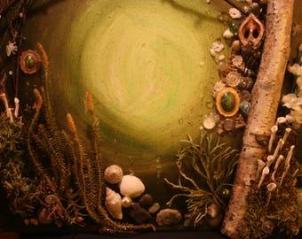 fantasy forest 1