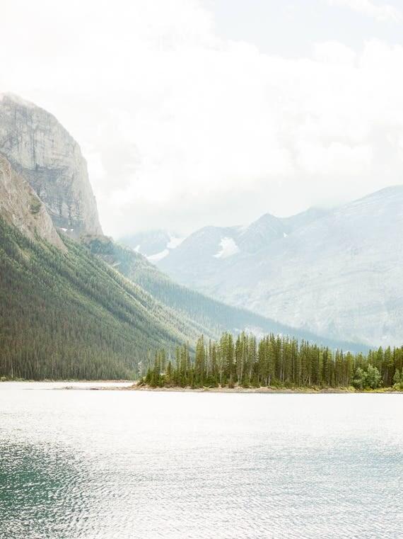 Mystic Mountain Feels
