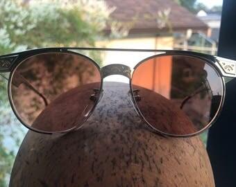 Vintage Serengetti Drivers Sunglasses 5294K