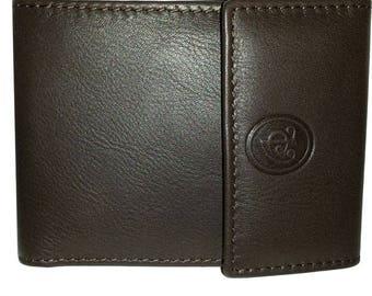 Leather wallet. Leather wallet. Leather wallet man. Leather card holder. Wallet.