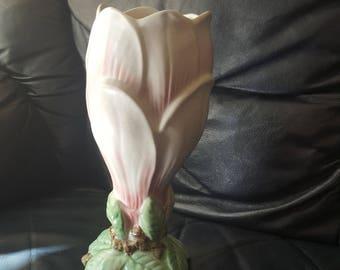 Vintage sylvac tulip vase 3216.