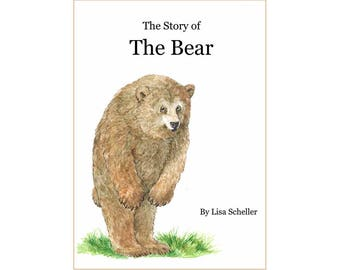 The Story of The Bear