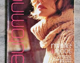 374 Phildar magazine - fall-winter 2002
