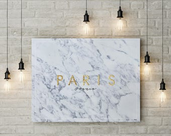 PARIS MARBLE & GOLD