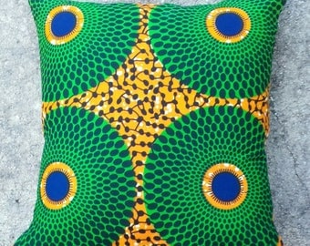 Wax record pillow cover