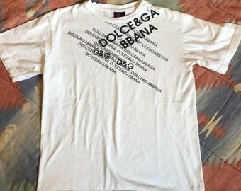 Dolce & Gabbana Tee